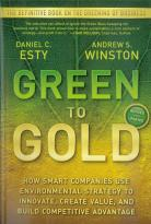 Green to Gold, by Daniel Esty & Andrew S. Winston