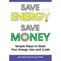 Save Energy Save Money, by the Editors of Family Handyman